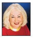 Sharon Wegscheider-Cruse, founder of Onsite Workshops, Inc, Verna's mentor during the 1980's and 1990's.